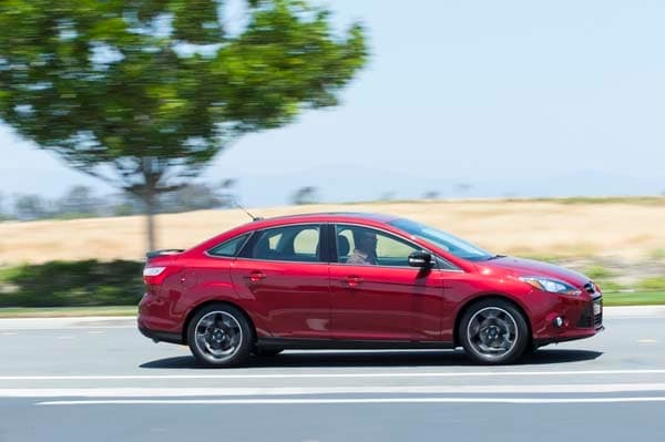 Ford Focus Kelley Blue Book Best Car Update 2019 2020 By
