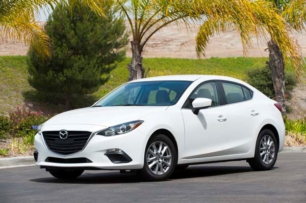 High Quality Thereu0027s A Reason Why The Mazda3 Is Often Mentioned In The Same Breath As  The Honda Civic. Both Are Fun To Drive At A Reasonable Price And Both Have  Proven ...