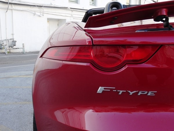 2014 Jaguar F-Type: Cruising Miami Beach in Style 18
