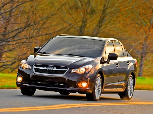 Compact Car Buyer S Guide Kelley Blue Book