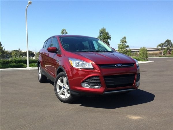 Buyer's Guide: 2016 Ford Escape