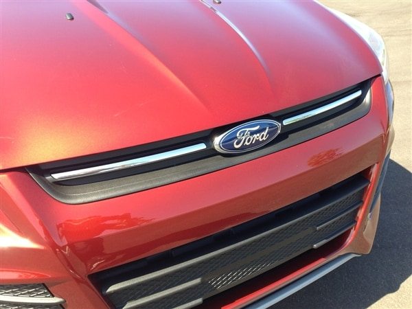 Buyer's Guide: 2016 Ford Escape 10