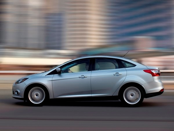 Editors' Page: 2015 Ford Focus - Kelley Blue Book