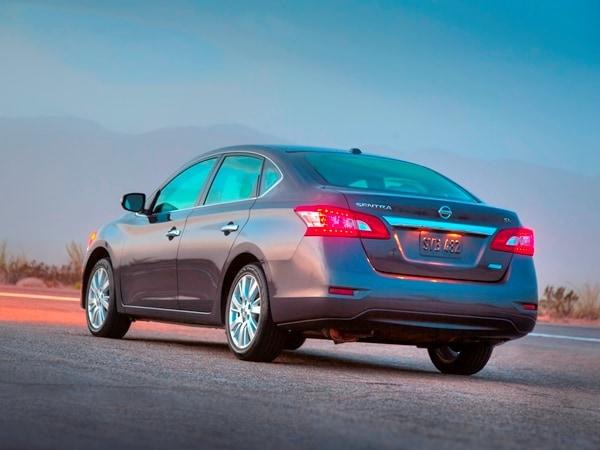 Editors Page 2015 Nissan Sentra Kelley Blue Book