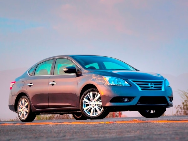 Editors Page 2015 Nissan Sentra Kelley Blue Book