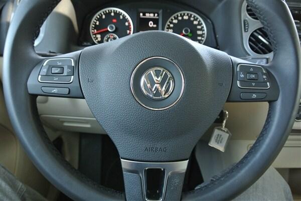 Editors' Page: 2015 Volkswagen Tiguan 11