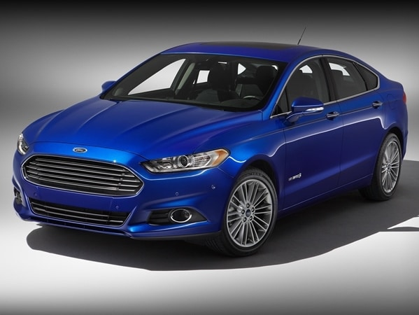 Ford motor company lowers epa numbers on six models for Ford motor company news