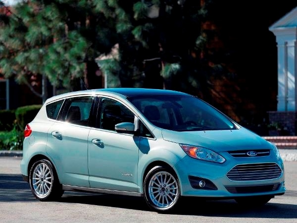 ford motor company lowers epa numbers on six models