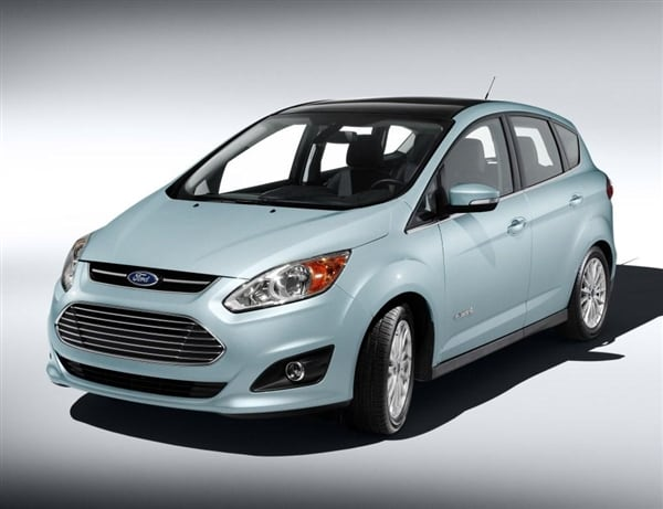 Ford Will Tweak Its 2017 Hybrid Models To Improve Real World Mpg Kelley Blue Book