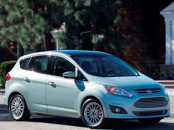 Ford offers ev patents to rivals kelley blue book for Ford motor company incentives