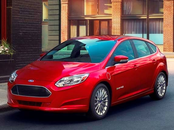 Ford Offers Ev Patents To Rivals Kelley Blue Book