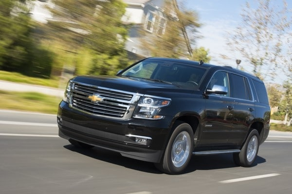 photo gallery full size suv best buy for 2015 kelley blue book. Black Bedroom Furniture Sets. Home Design Ideas