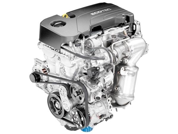Gm Announces New Ecotec Small Engine Lineup