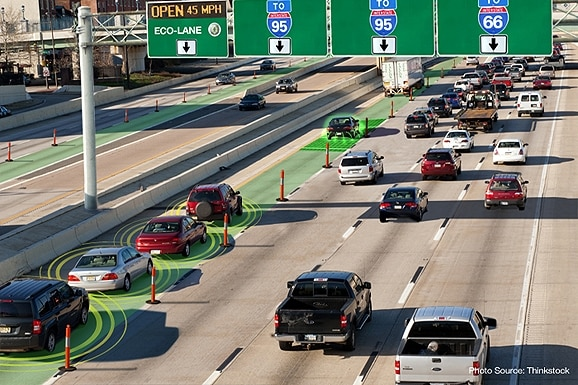 Government starts rulemaking to enable car-to-car communication ...