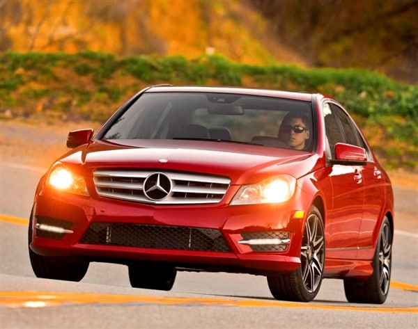 Cars With Ftont Crash Avoidance Systems