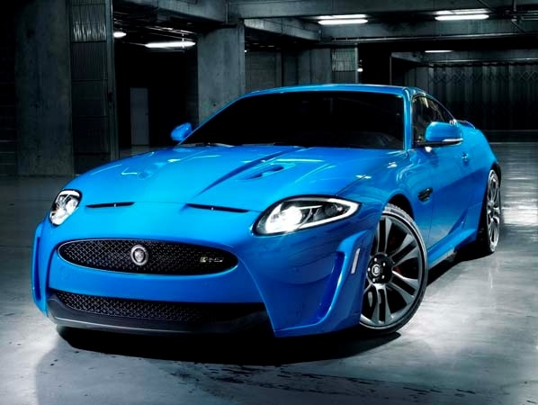F Type Coupe >> Jaguar XK production to end this summer - Kelley Blue Book