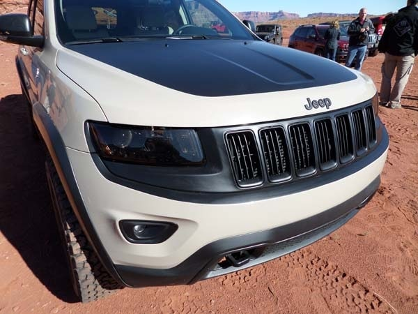 Jeep Confronts the Aftermarket Head-on With New Mopar Parts 16