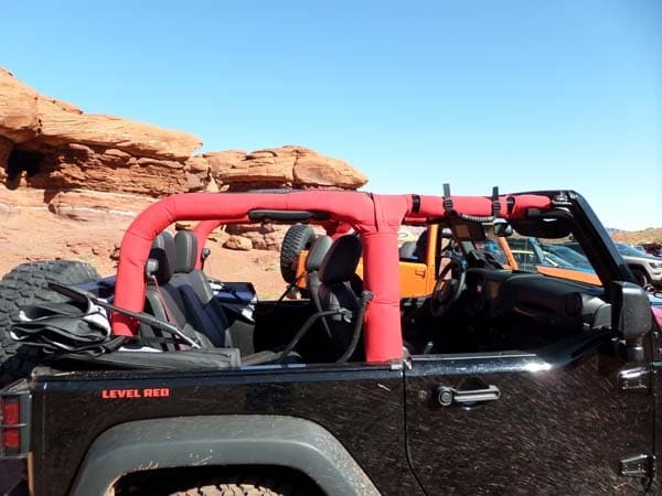 Jeep Confronts the Aftermarket Head-on With New Mopar Parts 4