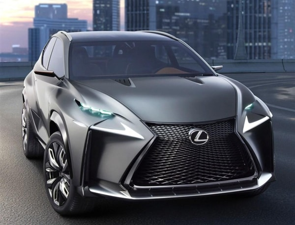 prepare profile of the potential buyer of lexus Top 10 marketing charts of the month – november 2017 download now us media audience demographics – 4th annual edition ($99/179) download now.