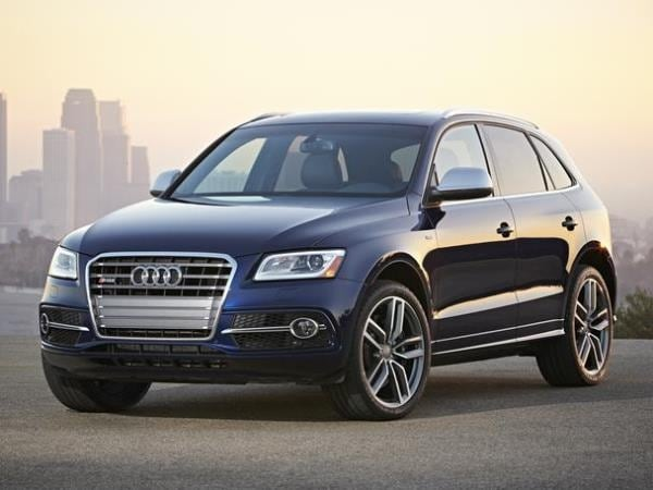 Compact Luxury Suv Buyer S Guide Kelley Blue Book