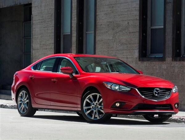 While Mazdau0027s New Gen Mazda6 Sedan Has Proven To Be Hit With Buyers, The  Automaker Has Just Confirmed That The Eagerly Awaited Introduction Of Its  ...