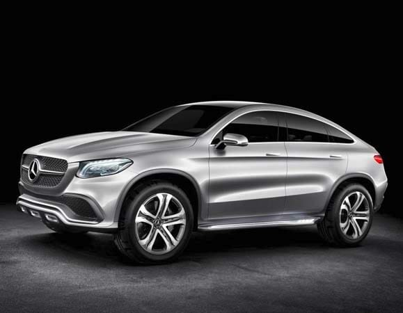 New suv models 2014 autos post for New model of mercedes benz