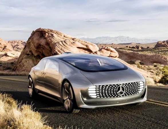 Mercedes F 015 >> Mercedes Benz F 015 Luxury In Motion Private Retreat On