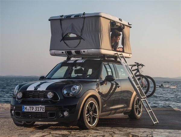 Mini Fans Desperate For Their Next Hardware Fantasy Fix Need Wait No Longer The Automaker Has Just Unveiled Three One Off Exercises Aimed At Individuals
