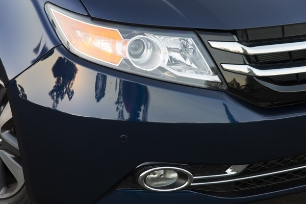 Photo Gallery: Minivan Best Buy of 2015 11