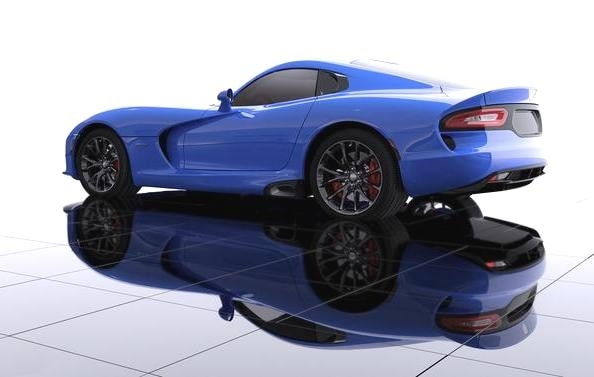 Name New Srt Viper Color Win A Trip To The 24 Hours Of Daytona