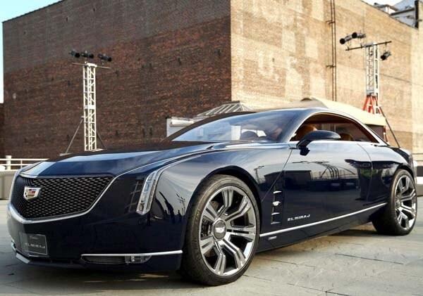 New Cadillac Luxury Flagship Sedan Will Define The Brand Kelley