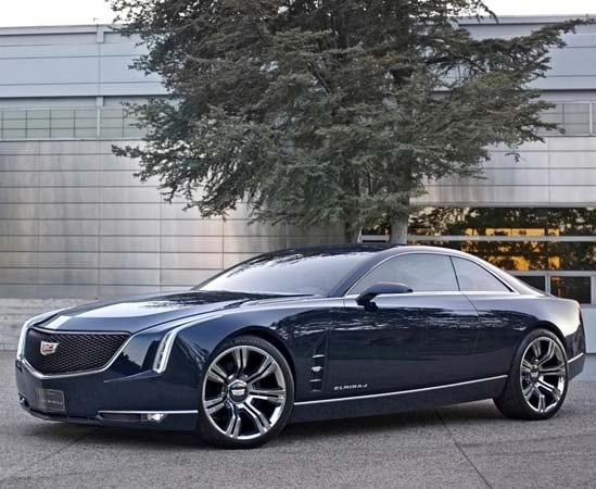 New Cadillac Luxury Flagship Sedan Will Define The Brand