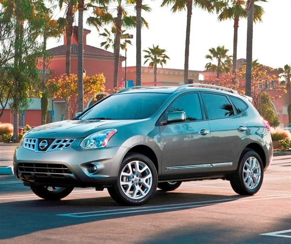 Nissan Drops Prices On Seven 2013 Models