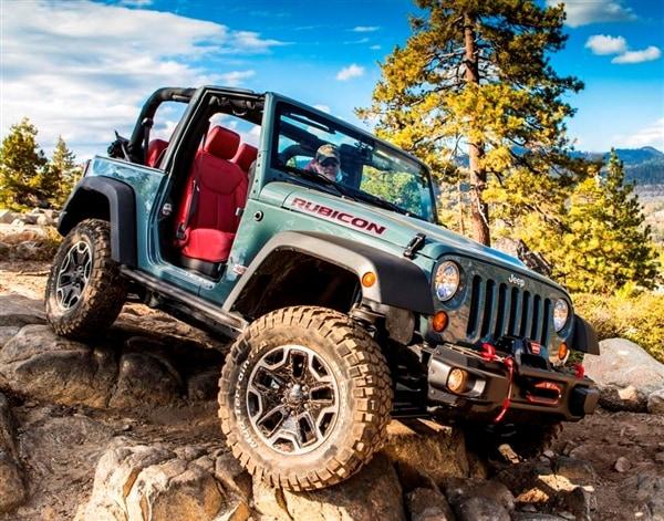 jeep wrangler jk production officially tops 1 million kelley blue book. Black Bedroom Furniture Sets. Home Design Ideas