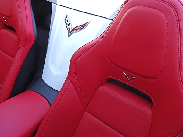 Pie in the sky: Playing hooky with a 2014 Chevrolet Corvette Stingray Convertible 18