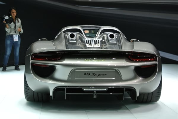 2018 porsche spyder 918. unique porsche for 2018 porsche spyder 918