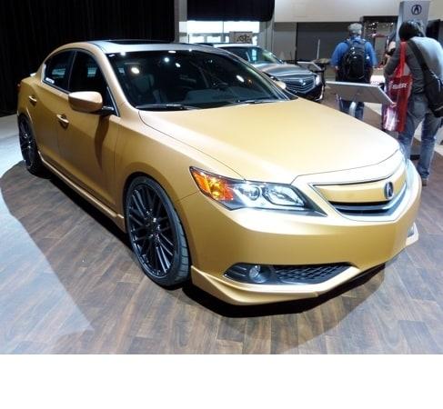 Mad Industries Acura ILX