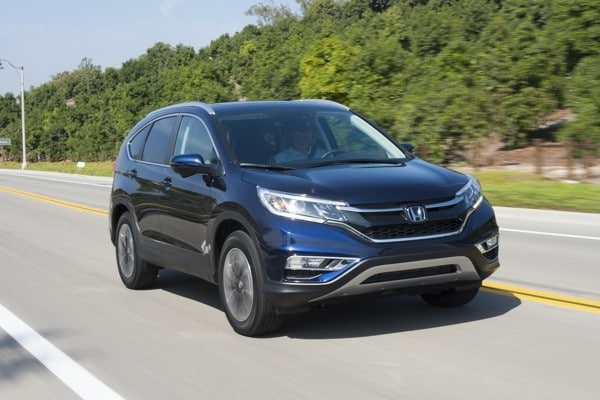 Photo Gallery Small Suv Best Buy Of 2015 Kelley Blue Book