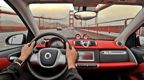 2013 Smart Fortwo Electric Drive: At Long Last, Love ...