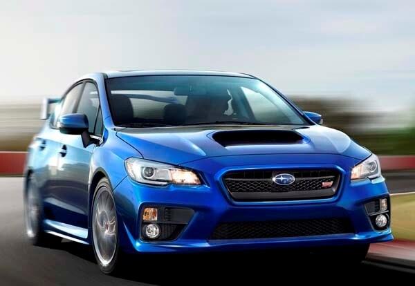 Subaru Developing New Global Platform More Efficient Engines