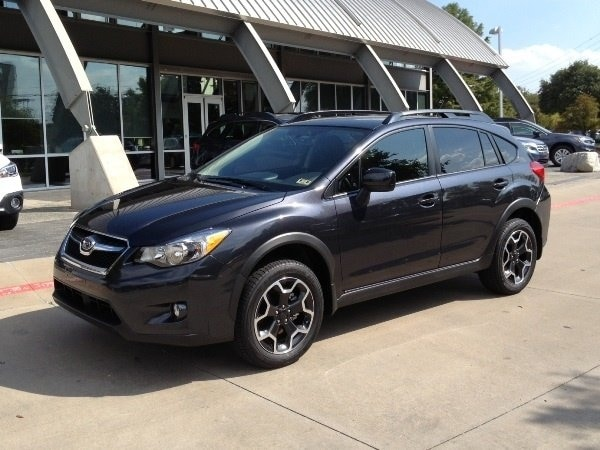 Buy And Drive Dallas To D C In A Brand New Subaru Xv