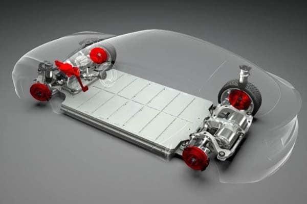 Tesla's Big D and Autopilot - Kelley Blue Book