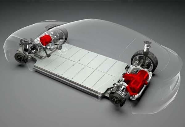Tesla S Big D And Autopilot Kelley Blue Book