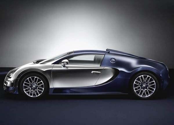 bugatti veyron ettore bugatti legend special edition unveiled kelley blue book. Black Bedroom Furniture Sets. Home Design Ideas