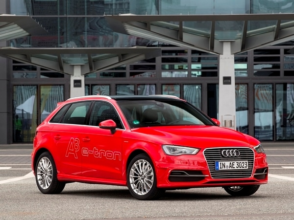 Driving the VW e-up! and Audi A3 Sportback e-tron: Rationality in Motion 3