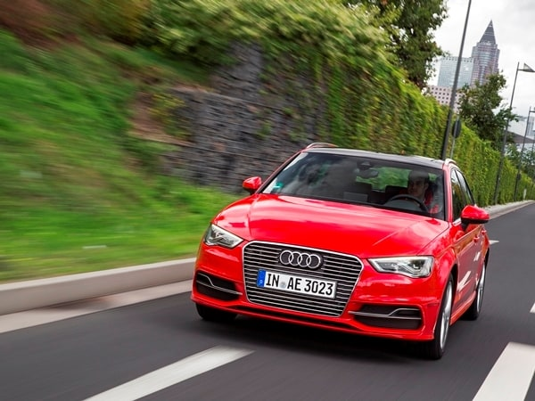 Driving the VW e-up! and Audi A3 Sportback e-tron: Rationality in Motion 8