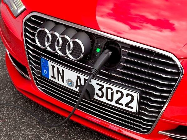 Driving the VW e-up! and Audi A3 Sportback e-tron: Rationality in Motion 16