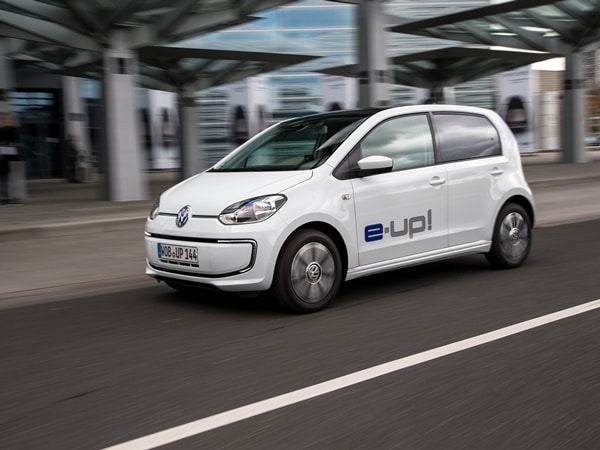 Driving the VW e-up! and Audi A3 Sportback e-tron: Rationality in Motion 23