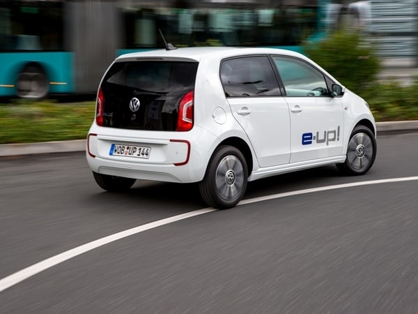 Driving the VW e-up! and Audi A3 Sportback e-tron: Rationality in Motion 29