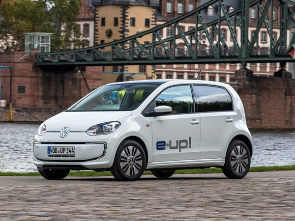 Driving the VW e-up! and Audi A3 Sportback e-tron: Rationality in Motion 27